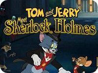 Том и Джерри - Шерлок Холмс