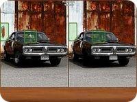 Автомобильная разница