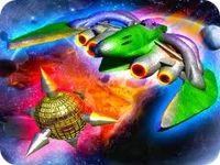 Космические пришельцы