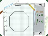 Геометрический разрез 2