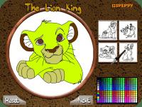 Дисней - Король Лев