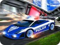 Полицейские гонки