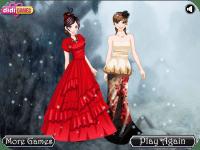 Призрачные принцессы