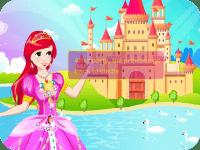 Спальня волшебной принцессы