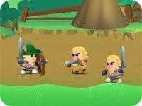 Древние бойцы