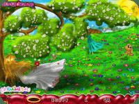 Волшебный сад - Поиск писем