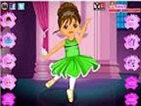 Танец Доры