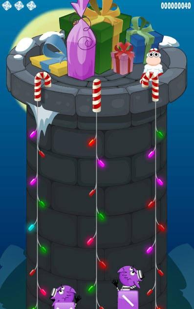 Башня Санта Клауса