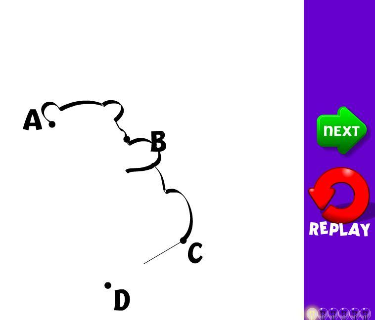 Рисуем алфавит