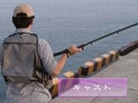 Спининговая рыбалка