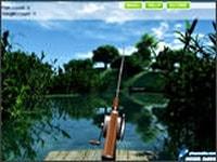 Оптимальная рыбалка