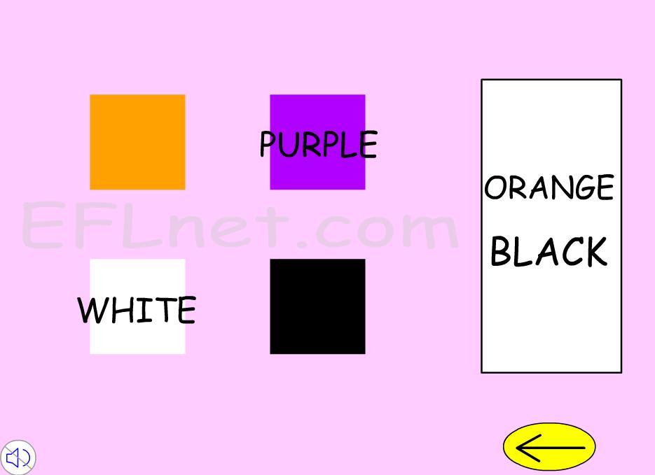Узнаем основные цвета