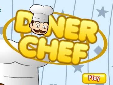 Ресторан и шеф повар