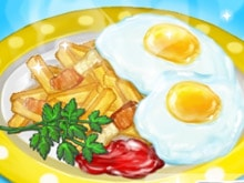 Лучший завтрак шеф повара