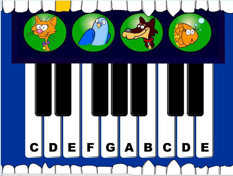 Музыка игры для малышей