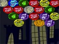 Борьба с супер злодеями