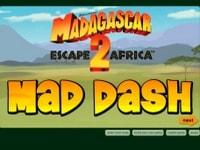 Побег в Африку