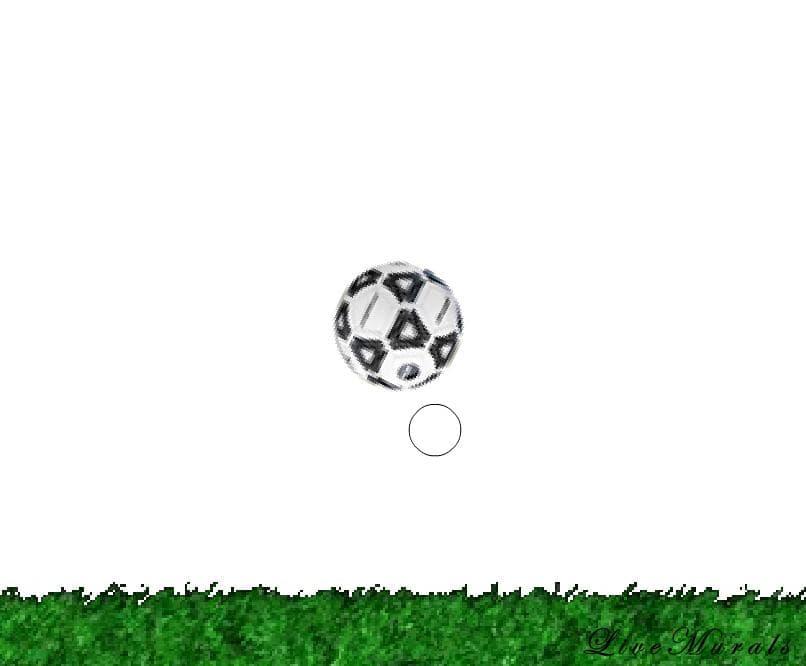 Живой футбол