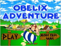 Приключения Обеликса