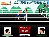 Бокс Марио