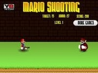 Марио стрелок