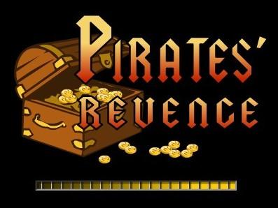 Месть Пирата