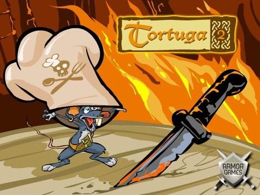 Тортуга 2