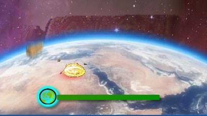 Защита от астероидов
