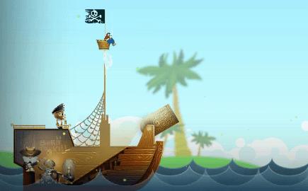 Время Пиратов