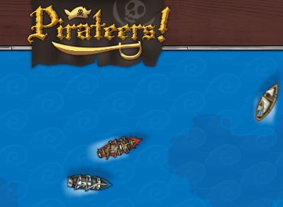 Жизнь Пирата