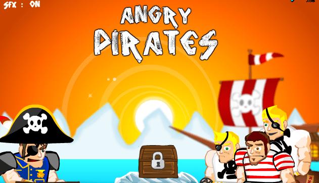 Злые Пираты