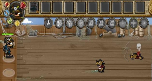 Пиратские Войны