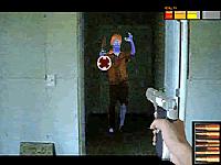 Убийца Зомби в Реальном Мире
