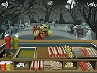 Готовим Зомби-Бургер