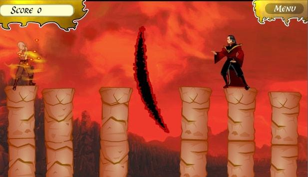 Аватар: Король Феникс