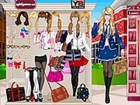 Барби в колледже