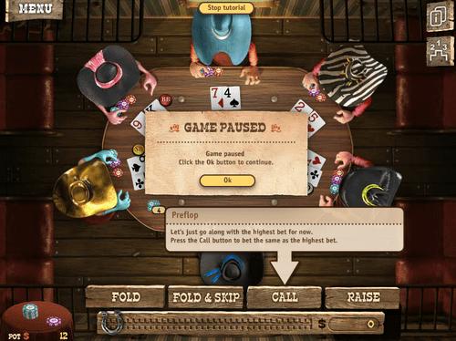 Губернатор покер 2