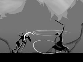 Вооруженный крыльями: Кульминация
