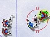 Ледяной хокей