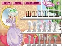 Свадьба магической феи