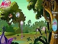 Волшебницы и мыльные пузыри