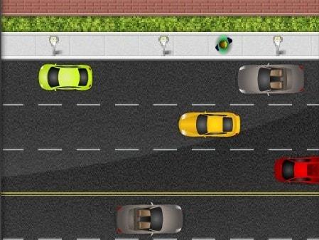 Игры для водителя