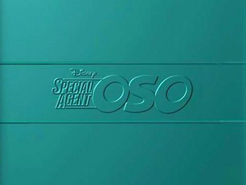 Шестерня Спецагента Осо