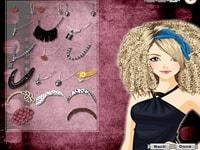 Причёски кудри