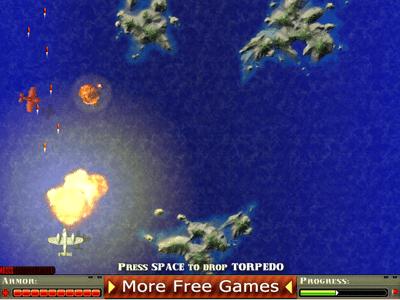 Тихоокеанская Война