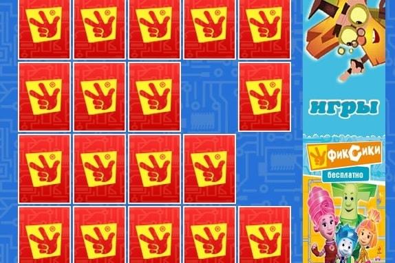 фиксики игры играть онлайн бесплатно