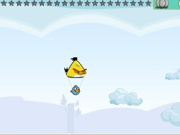 Angry Birds и свиньи