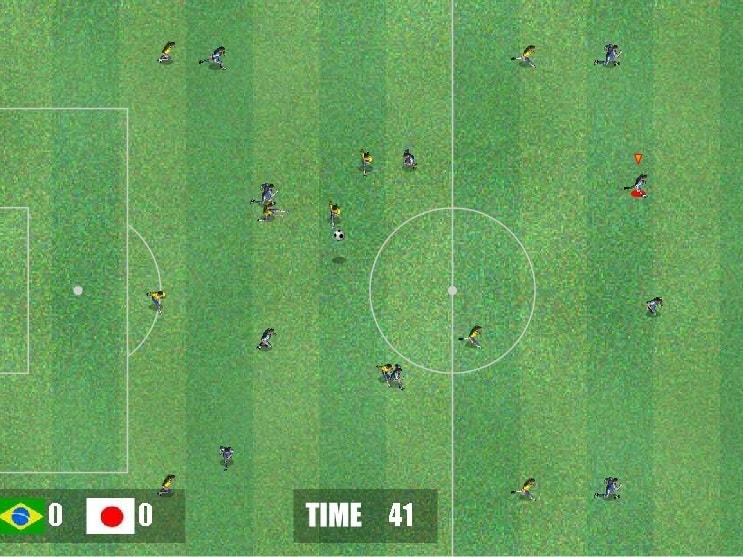Футбол в Японии