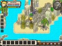 Остров Титанов