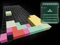Тетрис 3Д